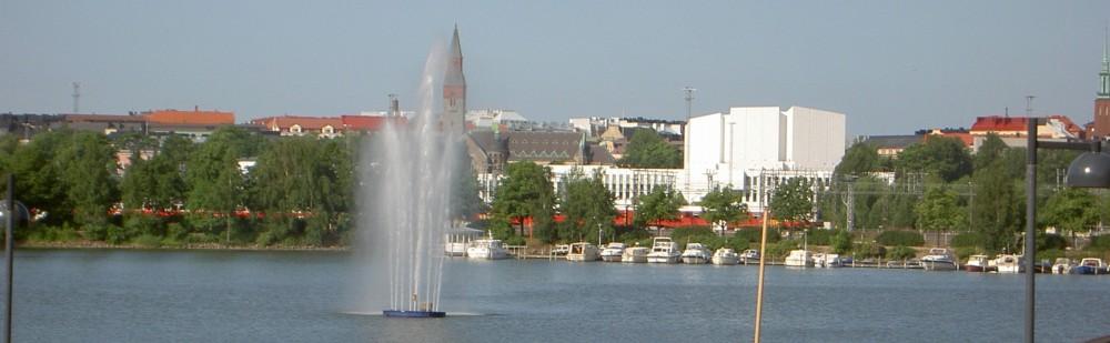 Helsingin suolahuone